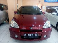 Suzuki: Aerio New Model Manual Tahun 2005