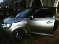 Jual Over Kredit Suzuki Ignis
