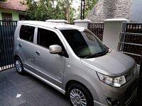 Suzuki Karimun Wagon R GS 2014 MT jual cepat BU