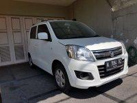 Jual suzuki karimun wagon 2015 putih