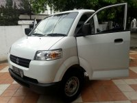 Suzuki Mega Carry: PROMO CARRY APV PICK UP DP MURAH (20161129_155308_resized.jpg)