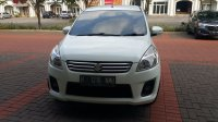 Jual Suzuki Ertiga GX 2014 Putih | ALT05