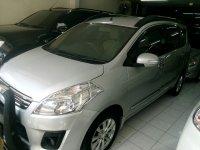 Jual Suzuki Ertiga 1.4GX th2014 kredit dp31jt