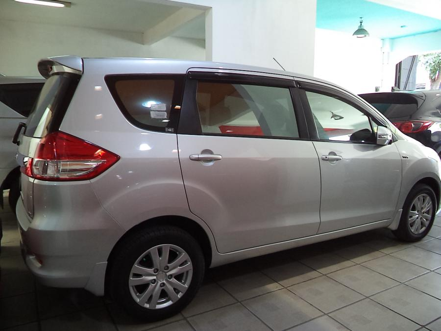 Dijual Suzuki Ertiga GX MT 2016 - MobilBekas.com