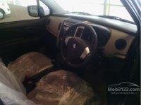 Jual Suzuki: karimun wagon GL dp 13jt saja siap kirim