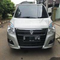Jual Suzuki Karimun: WAGON R Deluxe MT dp Murah