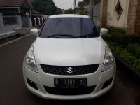Jual Suzuki Swift GX 1.4 Th.2013 Automatic