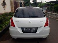 Suzuki Swift GX 1.4 Th.2013 Automatic (5.jpg)