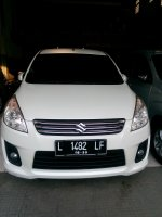 Jual Suzuki Ertiga GL 2013 Manual