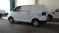 Jual Suzuki APV Bl8ndvan ahun 2012