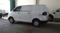 Jual Suzuki APV Blindvan Tahun 2012