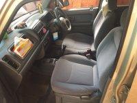 Jual BU Suzuki Karimun GX 2005 (Interior Depan.JPG)