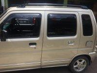Jual BU Suzuki Karimun GX 2005 (Samping.JPG)