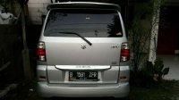 Suzuki APV Arena GX 2014 Plat Depok, Mulus, Jarang Pakai Milik Pribadi (APV-2014b.jpg)