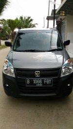 Jual Suzuki Karimun Wagon-R GA 2015