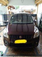 Suzuki: Dijual Ertiga GX 2012