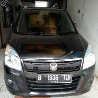 Jual Suzuki karimun wagon R type GL 2014
