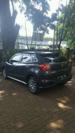 Suzuki: Jual Over Kredit Baleno Hatchback 2017