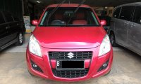 Jual Suzuki Splash 2013 AT (dp murah)