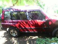 Escudo Suzuki JLX Tahun 1995 Mulus, Istimewa, Terurus (P_20171218_091449_1_p.jpg)