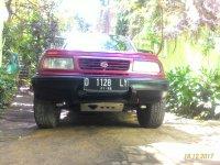 Escudo Suzuki JLX Tahun 1995 Mulus, Istimewa, Terurus (P_20171218_092305_1_p.jpg)