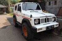 Jual Suzuki: Jimny SJ410 4WD 1988