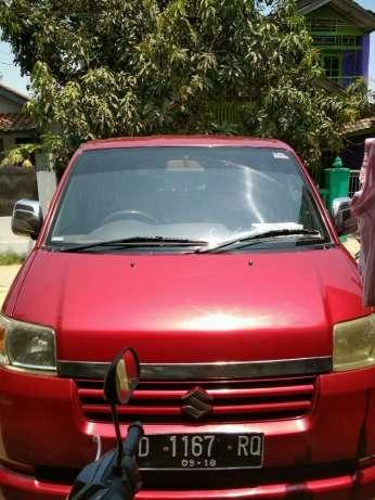 Suzuki Apv 2008 type LI - MobilBekas.com