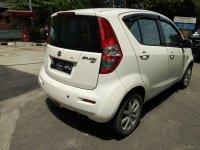 Suzuki SPLASH Automatic 2013 White Pearl (4.jpg)