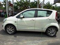 Suzuki SPLASH Automatic 2013 White Pearl (7.jpg)