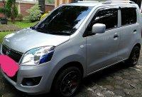 Suzuki: JUAL SEGERA Karimun Wagon R 2016