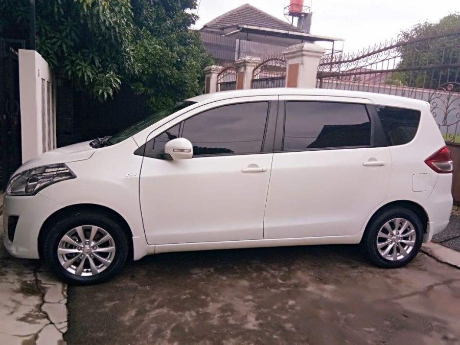 Jual Suzuki Ertiga GL Manual Th 2012 Pemilik Pertama ...