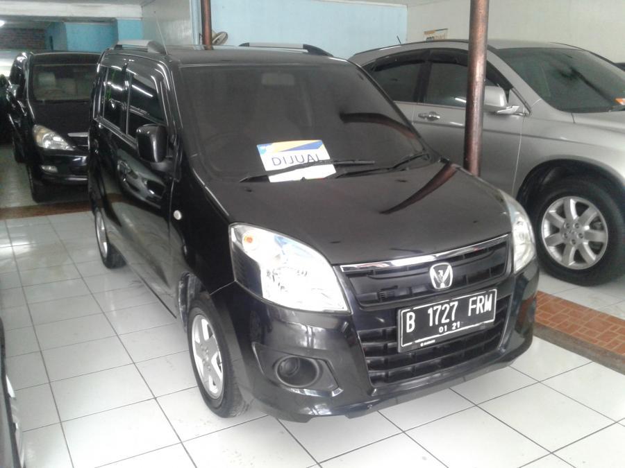Suzuki Karimun Wagon R GL Tdp 8 jt Bonus 1x Angsuran ...