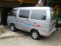 Jual Mobil Pribadi Hebat Suzuki Carry Futura