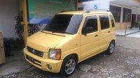 "Suzuki: dijual cepat ""karimun special-limited edition"" (4.jpg)"