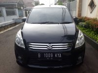 Suzuki Ertiga Gx 1.4cc Th'2014 Automatic