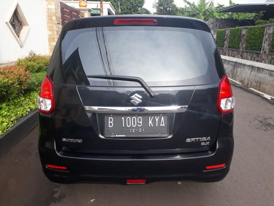 Suzuki Ertiga Gx 1.4cc Th'2014 Automatic - MobilBekas.com