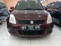 Suzuki swift St AT Tahun 2009 (depan.jpg)