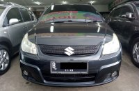 Jual Suzuki X-Over 2008 AT (DP minim)