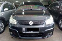 Suzuki X-Over 2008 AT (DP minim)