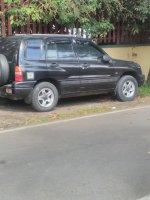 Jual Suzuki escudo 1.6 tahun 2005 manual