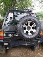 Suzuki: Dijual Vitara JLX 4WD (4x4) Tahun 1994 (20180123_130503.jpg)