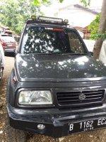 Suzuki: Dijual Vitara JLX 4WD (4x4) Tahun 1994 (20180123_130537.jpg)
