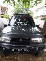 Suzuki: Dijual Vitara JLX 4WD (4x4) Tahun 1994 (20180123_130601.jpg)