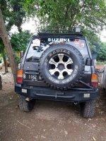 Suzuki: Dijual Vitara JLX 4WD (4x4) Tahun 1994 (20180123_130617.jpg)