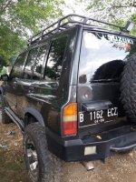 Suzuki: Dijual Vitara JLX 4WD (4x4) Tahun 1994 (20180123_130511.jpg)