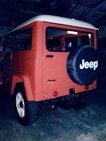 Suzuki: Dijual Jeep jimny th 1997 (e6f39f0f-7ddf-485c-bfae-f5be9794bb8e.jpg)