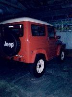 Suzuki: Dijual Jeep jimny th 1997 (50fd2d0c-e429-4b32-a760-c36248df0a9c.jpg)