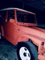 Suzuki: Dijual Jeep jimny th 1997 (346dcc42-efd2-45ac-9fc4-0e2514647558.jpg)
