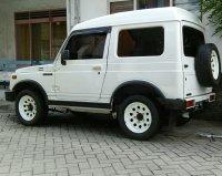 Jual Suzuki Katana 1998 Gx