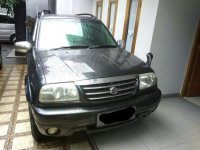 Suzuki escudo 2.0 AT 2003 jual cepat